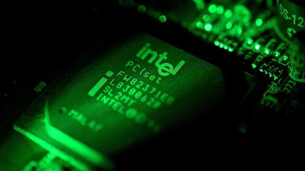 Intel lanza una actualización de urgencia para solucionar sus fallos de seguridad