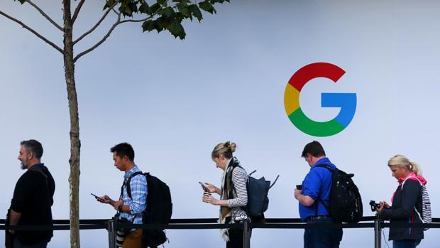 El ingeniero despedido por «machista» denuncia a Google por discriminar a los empleados blancos