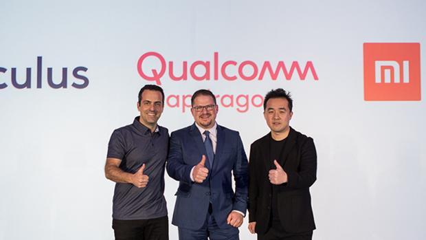 Facebook y Xiaomi se alían en Oculus Go, las gafas de realidad virtual «low cost»