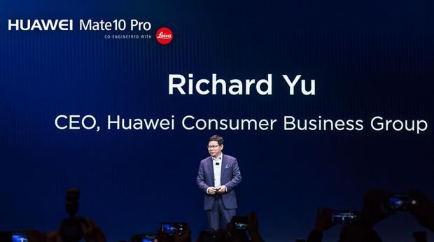 La supuesta conexión comunista de Huawei, la razón que ha parado su desembarco en EE.UU.