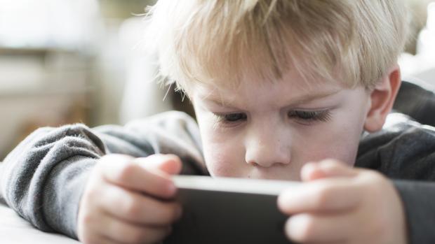 Un nuevo virus inserta pornografía en aplicaciones para niños