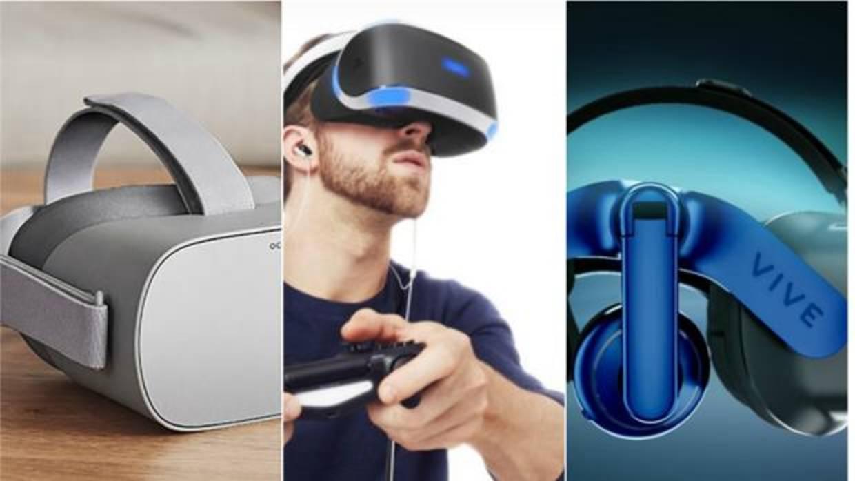 Realidad virtual: este tiene que ser tu año