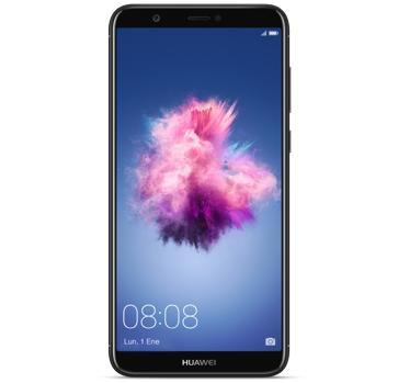 Huawei P Smart, nuevo «rey» de la gama media