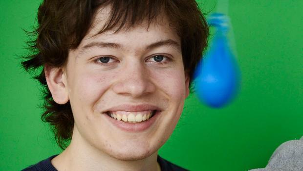 El joven de 22 años que descubrió los mayores fallos de la computación moderna