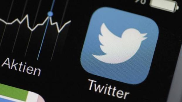 Twitter se cae en toda Europa