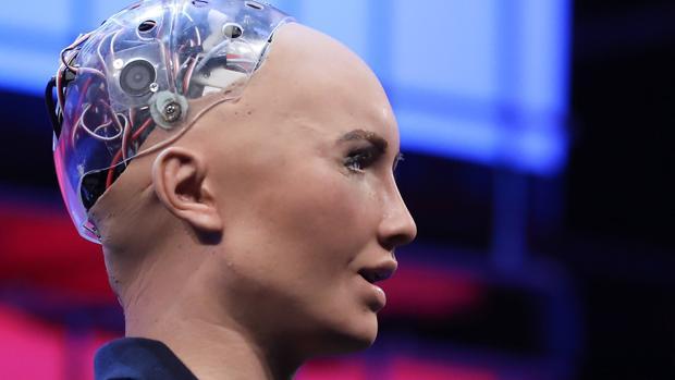 La inteligencia artificial cada vez está más presente en nuestras vidas
