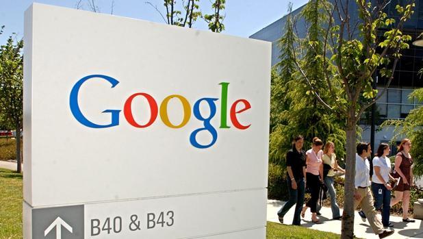 Google expulsa a un director por acusaciones de acoso sexual