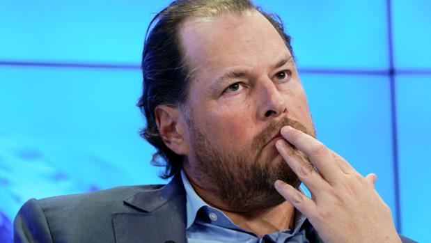 Más impuestos y responsabilidad: las tecnológicas entonan el «mea culpa» en Davos