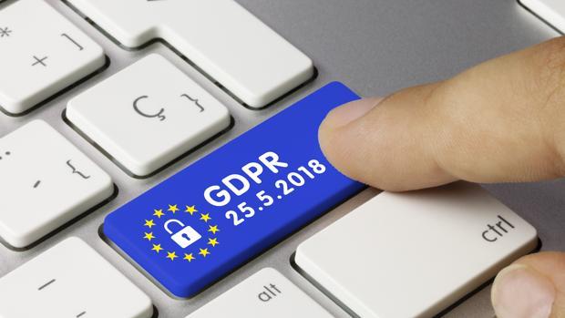 La nueva normativa europea entrará en vigor en mayo