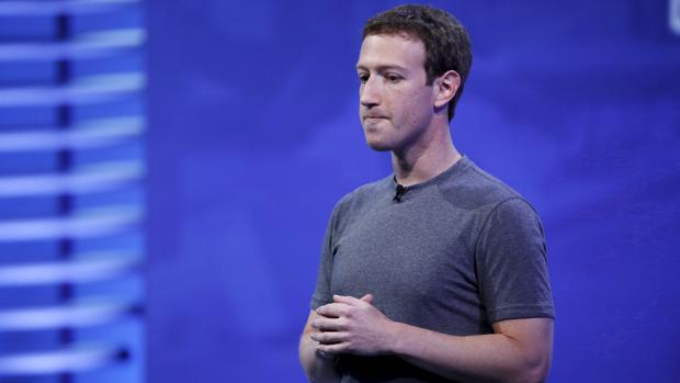 Denuncian a Facebook por retransmitir un asesinato en directo