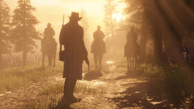 «Red Dead Redemption 2» ya tiene fecha: 26 de octubre de 2018