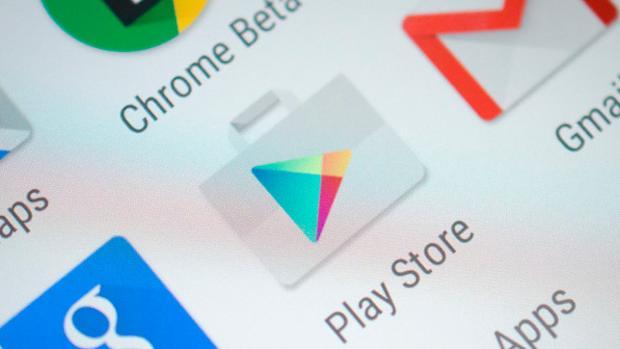 Android es un «coladero» de virus: 700.000 «apps» maliciosas en 2017