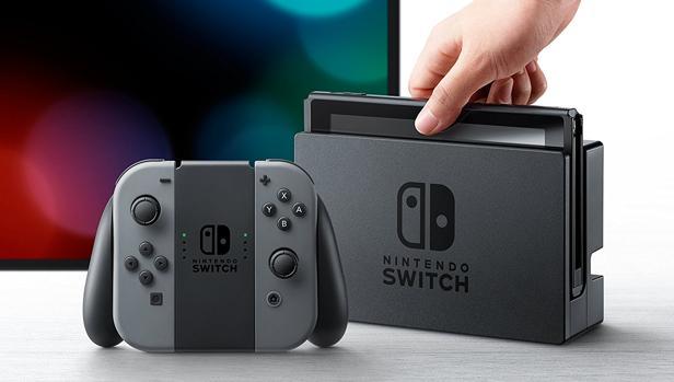 Nintendo Switch Supera Ya Las Ventas De Wii U