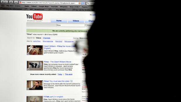 YouTube avisará a los usuarios de los vídeos de propaganda