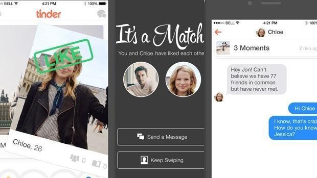 Condena para Tinder por cobrar más a los usuarios mayores de 30 años