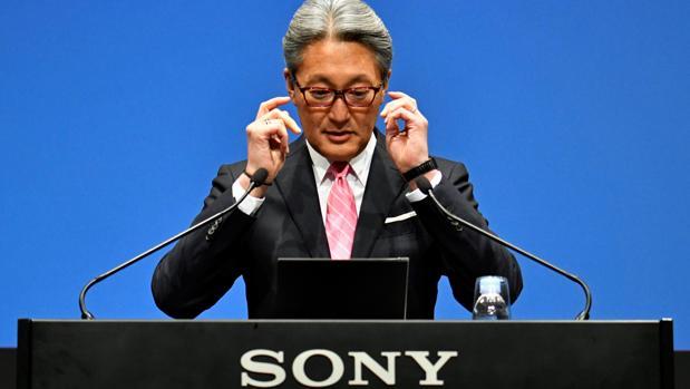 Kazuo Hirai, el CEO que introdujo el concepto «Kando» en Sony