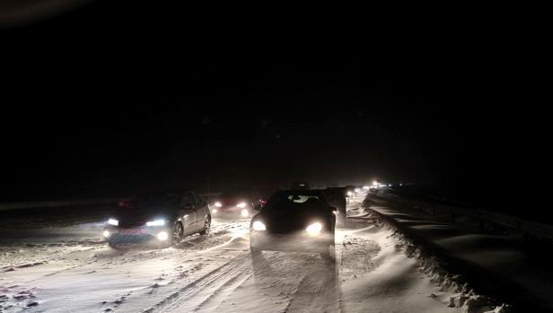 Las mejores «apps» del tiempo para anticiparte a la nieve, la lluvia y los cortes de tráfico