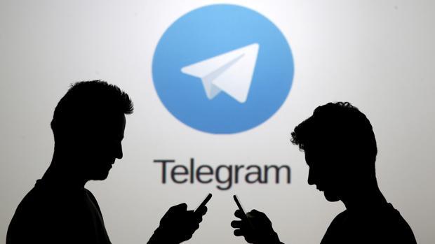 Telegram es una aplicación de chat con más de 100 millones de usuarios
