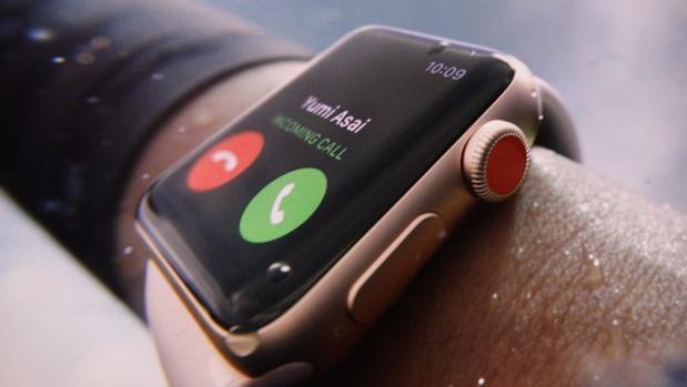 El Apple Watch vende 18 millones de unidades, el doble de Macs