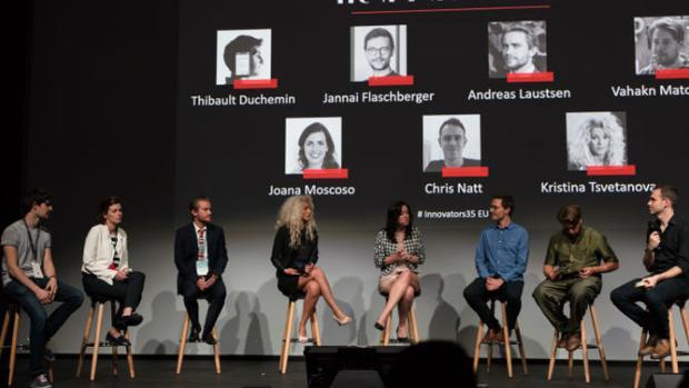 El MIT busca 35 jóvenes genios de la tecnología europea