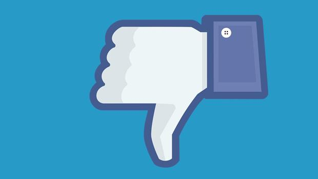 Facebook prueba un botón «No me gusta» (pero no será como piensas)