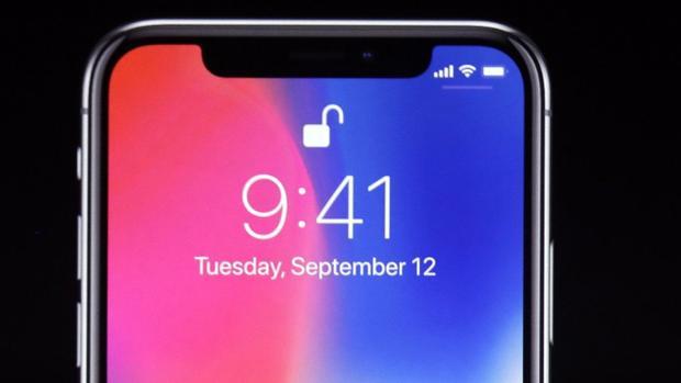 Android se prepara para incluir la odiada «ceja» del iPhone X