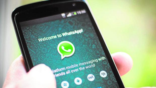 Pago a través de WhatsApp, ¿una realidad cercana?