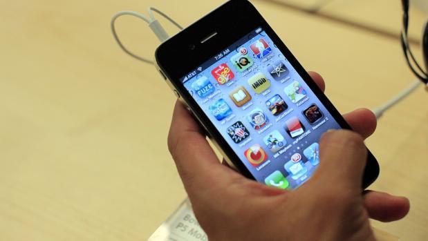 Un nuevo fallo en iOS 11 puede bloquear tu iPhone solo con una letra