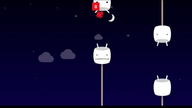 Así se activa el «juego secreto» escondido en tu móvil Android