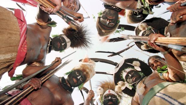 Las redes sociales convierten a Papúa Nueva Guinea en el nuevo Salem de las brujas