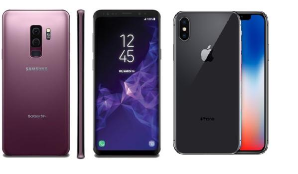 movil chino igual al samsung s9