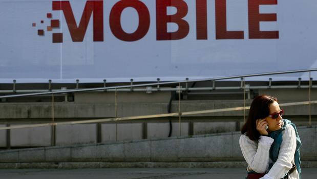 El Mobile World Congress y las mujeres: una asignatura pendiente