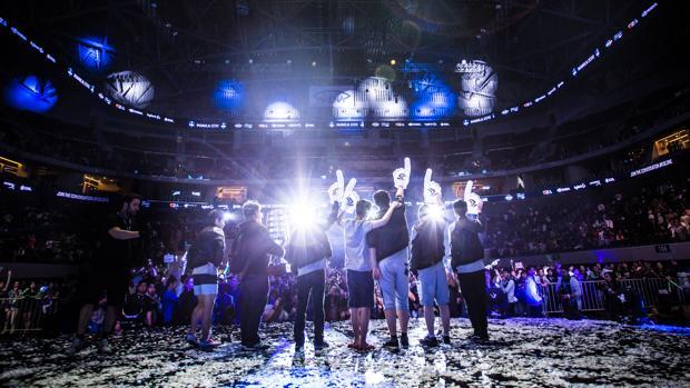 Los eSports generarán más de 900 millones de beneficio en 2018