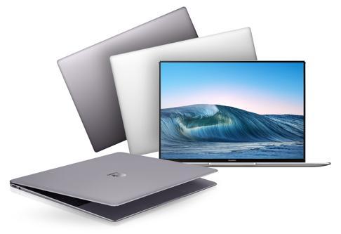 Huawei se marca un tanto con el Matebook X Pro, nuevo rival del MacBook Pro