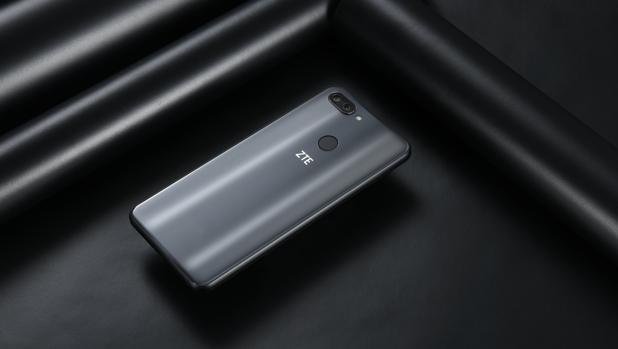 ZTE Blade V9: la gama media estira la pantalla
