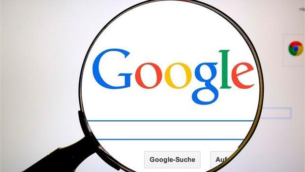 Reino Unido tramita el primer caso de «derecho al olvido» en Google