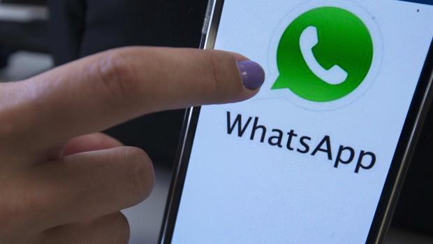 WhatsApp se «chivará» de quien reenvíe un mensaje