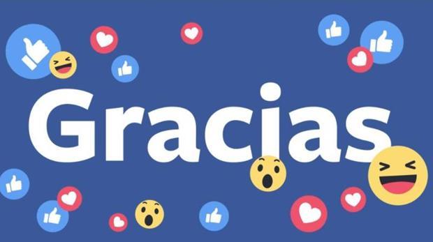 Facebook lleva diez años hablando español