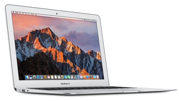 Apple planea renovar el MacBook Air este año