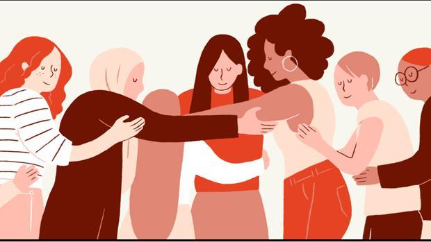 Google celebra el Día Internacional de la Mujer con un doodle en doce historias de mujeres memorables