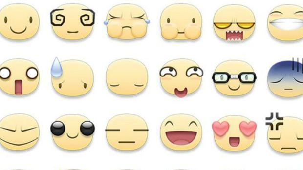 Los «stickers» de Facebook también llegarán a WhatsApp