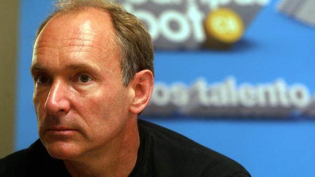Tim Berners-Lee, creador de la WWW