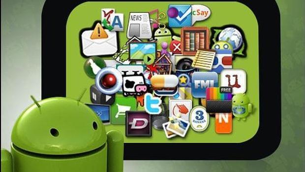 Android lleva aparejado una serie de aplicaciones preinstaladas que pueden llegar a ser molestas