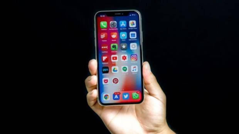 Apple está ideando sus propias pantallas para cortar con Samsung