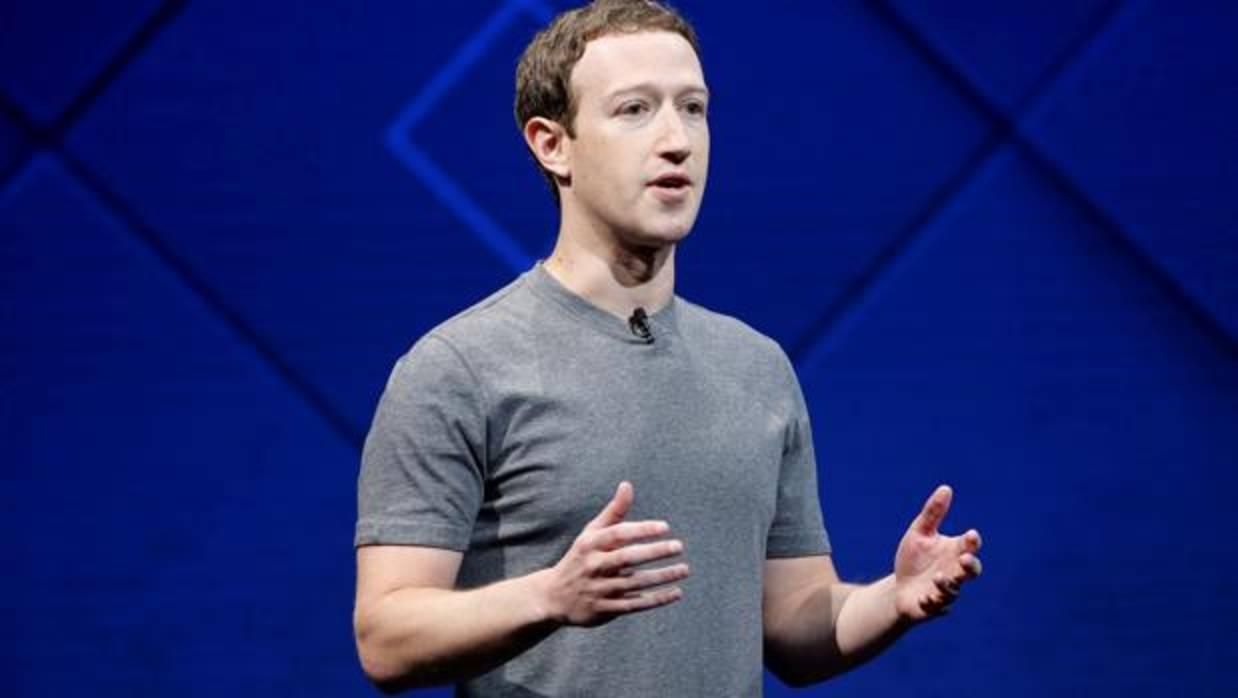 Mark Zuckerberg es llamado a declarar ante el Congreso de EE.UU.