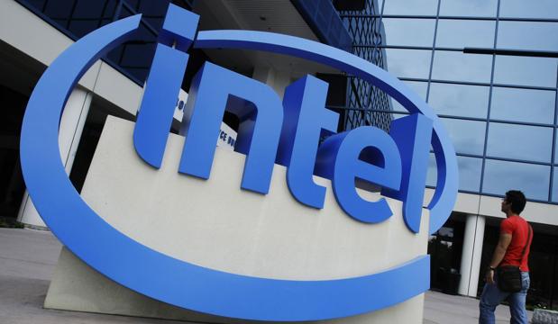 Intel, uno de los principales proveedores de componentes