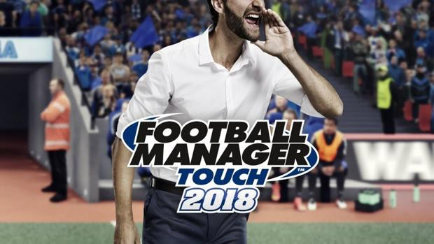 «Football Manager Touch» llega a Nintendo Switch