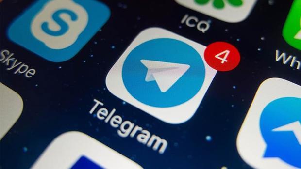Telegram tiene más de 200 millones de usuarios en todo el mundo