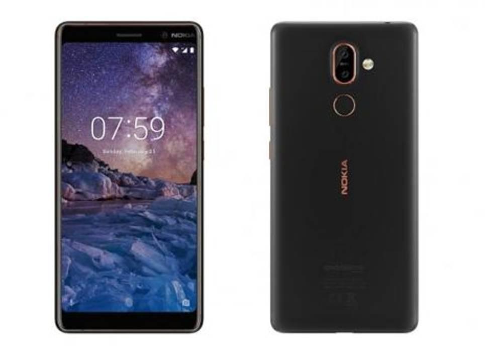 Nokia 7 Plus, la gama media apuesta cada vez más por las cámaras dobles y autonomía de dos días