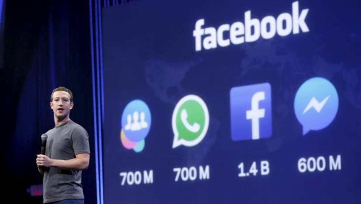 Zuckerberg cede y acepta que su reunión con el Parlamento Europeo sea pública